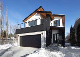 Photo 1: 10812 59 Avenue in Edmonton: Zone 15 House for sale : MLS®# E4221513