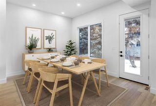 Photo 5: 10812 59 Avenue in Edmonton: Zone 15 House for sale : MLS®# E4221513