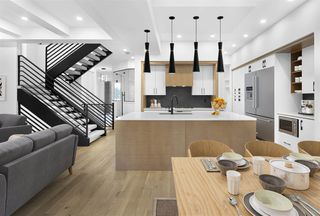 Photo 4: 10812 59 Avenue in Edmonton: Zone 15 House for sale : MLS®# E4221513