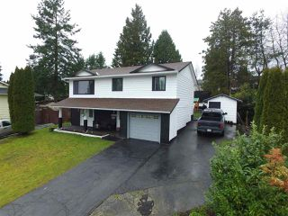 Photo 1: 32355 MALLARD Place in Mission: Mission BC House for sale : MLS®# R2527795