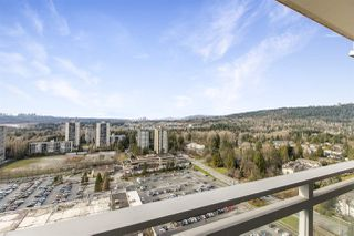 "Photo 14: 2603 9888 CAMERON Street in Burnaby: Sullivan Heights Condo for sale in ""SILHOUETTE"" (Burnaby North)  : MLS®# R2528159"