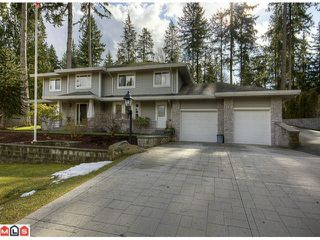Photo 6: 15736 MOUNTAIN VIEW Drive in Surrey: Grandview Surrey House for sale (South Surrey White Rock)  : MLS®# F1107102