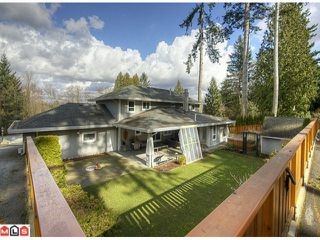 Photo 8: 15736 MOUNTAIN VIEW Drive in Surrey: Grandview Surrey House for sale (South Surrey White Rock)  : MLS®# F1107102