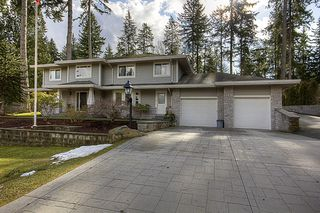 Photo 2: 15736 MOUNTAIN VIEW Drive in Surrey: Grandview Surrey House for sale (South Surrey White Rock)  : MLS®# F1107102
