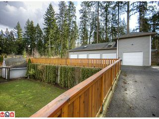 Photo 7: 15736 MOUNTAIN VIEW Drive in Surrey: Grandview Surrey House for sale (South Surrey White Rock)  : MLS®# F1107102