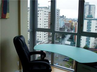 "Photo 7: 1202 1050 SMITHE Street in Vancouver: West End VW Condo for sale in ""THE STERLING"" (Vancouver West)  : MLS®# V878925"