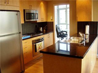 "Photo 4: 1202 1050 SMITHE Street in Vancouver: West End VW Condo for sale in ""THE STERLING"" (Vancouver West)  : MLS®# V878925"