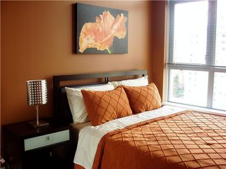 "Photo 5: 1202 1050 SMITHE Street in Vancouver: West End VW Condo for sale in ""THE STERLING"" (Vancouver West)  : MLS®# V878925"