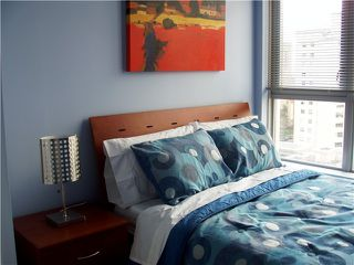 "Photo 6: 1202 1050 SMITHE Street in Vancouver: West End VW Condo for sale in ""THE STERLING"" (Vancouver West)  : MLS®# V878925"