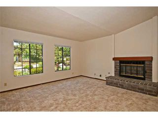 Photo 3: NORTH ESCONDIDO House for sale : 4 bedrooms : 1455 Rimrock in Escondido