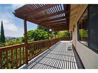 Photo 21: NORTH ESCONDIDO House for sale : 4 bedrooms : 1455 Rimrock in Escondido