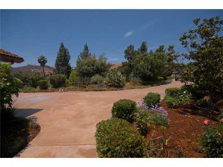 Photo 23: NORTH ESCONDIDO House for sale : 4 bedrooms : 1455 Rimrock in Escondido