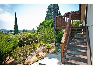 Photo 19: NORTH ESCONDIDO House for sale : 4 bedrooms : 1455 Rimrock in Escondido