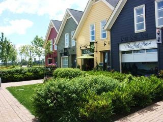 """Photo 9: 33 19572 FRASER Way in Pitt Meadows: South Meadows Townhouse for sale in """"COHO CHAPTER II"""" : MLS®# V911329"""