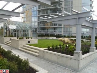 "Photo 9: 2803 9981 WHALLEY Boulevard in Surrey: Whalley Condo for sale in ""Park Place"" (North Surrey)  : MLS®# F1127945"