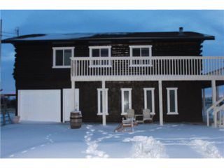 Photo 2: Site 16 Box 28 RR1 in DIDSBURY: Rural Mountain View County Residential Detached Single Family for sale : MLS®# C3502697