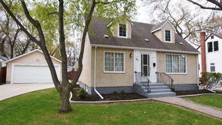 Photo 1: 90 Linden Avenue in Winnipeg: East Kildonan Residential for sale (North East Winnipeg)