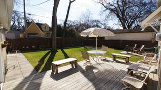 Photo 3: 90 Linden Avenue in Winnipeg: East Kildonan Residential for sale (North East Winnipeg)