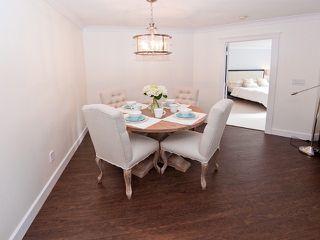 Photo 3: 103 6385 121ST Street in Surrey: Panorama Ridge Condo for sale : MLS®# F1303927