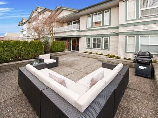 Photo 10: 103 6385 121ST Street in Surrey: Panorama Ridge Condo for sale : MLS®# F1303927