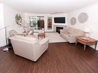 Photo 2: 103 6385 121ST Street in Surrey: Panorama Ridge Condo for sale : MLS®# F1303927