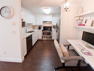 Photo 5: 103 6385 121ST Street in Surrey: Panorama Ridge Condo for sale : MLS®# F1303927