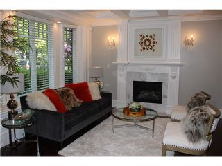 Photo 4: 2643 - 2645 WATERLOO ST in Vancouver: Kitsilano House for sale (Vancouver West)  : MLS®# V1007933