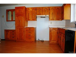 Photo 4: 263 Carlton Avenue in SOMERSET: Manitoba Other Residential for sale : MLS®# 1322154