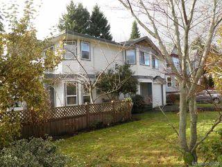 Photo 2: 4681B Shetland Pl in COURTENAY: CV Courtenay East Half Duplex for sale (Comox Valley)  : MLS®# 657928