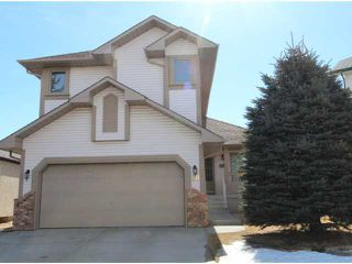 Photo 1: 60 HARVEST OAK Place NE in CALGARY: Harvest Hills Residential Detached Single Family for sale (Calgary)  : MLS®# C3604769