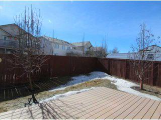 Photo 19: 60 HARVEST OAK Place NE in CALGARY: Harvest Hills Residential Detached Single Family for sale (Calgary)  : MLS®# C3604769