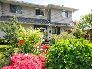 Photo 22: 1 1010 Ellery Street in VICTORIA: Es Rockheights Townhouse for sale (Esquimalt)  : MLS®# 336607