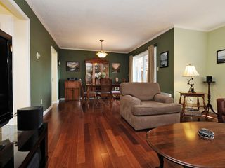 Photo 5: 1 1010 Ellery Street in VICTORIA: Es Rockheights Townhouse for sale (Esquimalt)  : MLS®# 336607