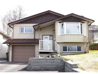 Main Photo: 2805 CALHOUN Crescent in Prince George: Charella/Starlane House for sale (PG City South (Zone 74))  : MLS®# N235427