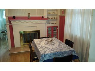 "Photo 3: 2323 GRAVELEY Street in Vancouver: Grandview VE House for sale in ""GRANVIEW"" (Vancouver East)  : MLS®# V1063357"