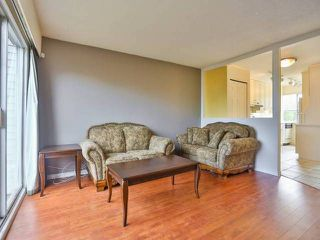 "Photo 5: 10 4957 57TH Street in Ladner: Hawthorne Townhouse for sale in ""THE OASIS"" : MLS®# V1065922"