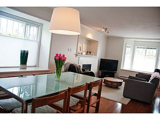"Photo 7: 657 ST ANDREWS Avenue in North Vancouver: Lower Lonsdale Townhouse for sale in ""CHARLTON COURT"" : MLS®# V1066090"