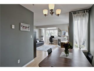 "Photo 5: 406 1623 E 2ND Avenue in Vancouver: Grandview VE Condo for sale in ""GRANDVIEW MANOR"" (Vancouver East)  : MLS®# V1066564"