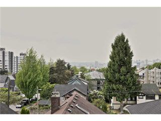 "Photo 17: 406 1623 E 2ND Avenue in Vancouver: Grandview VE Condo for sale in ""GRANDVIEW MANOR"" (Vancouver East)  : MLS®# V1066564"