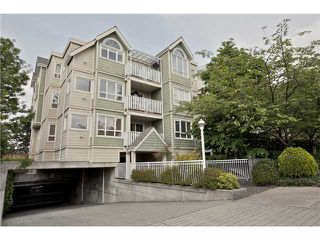 "Photo 20: 406 1623 E 2ND Avenue in Vancouver: Grandview VE Condo for sale in ""GRANDVIEW MANOR"" (Vancouver East)  : MLS®# V1066564"