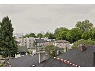 "Photo 18: 406 1623 E 2ND Avenue in Vancouver: Grandview VE Condo for sale in ""GRANDVIEW MANOR"" (Vancouver East)  : MLS®# V1066564"