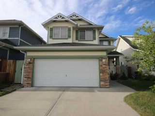 Photo 1: 1200 BAYSIDE Avenue SW: Airdrie Residential Detached Single Family for sale : MLS®# C3635024