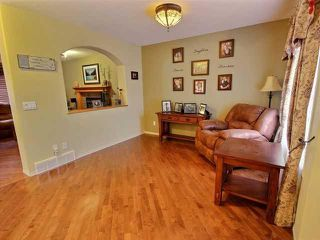 Photo 5: 1200 BAYSIDE Avenue SW: Airdrie Residential Detached Single Family for sale : MLS®# C3635024