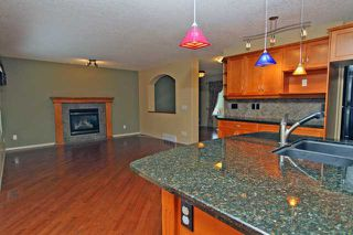 Photo 10: 1200 BAYSIDE Avenue SW: Airdrie Residential Detached Single Family for sale : MLS®# C3635024
