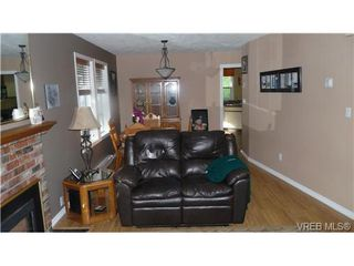 Photo 4: 7058 West Coast Rd in SOOKE: Sk Whiffin Spit Single Family Detached for sale (Sooke)  : MLS®# 683717