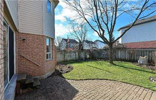 Photo 9: 50 Wetherburn Drive in Whitby: Williamsburg House (2-Storey) for sale : MLS®# E3100048