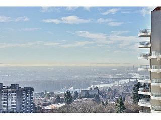 "Photo 6: 2005 719 PRINCESS Street in New Westminster: Uptown NW Condo for sale in ""Stirling Place"" : MLS®# V1109725"