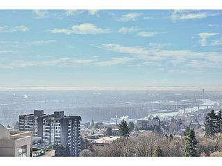 "Photo 19: 2005 719 PRINCESS Street in New Westminster: Uptown NW Condo for sale in ""Stirling Place"" : MLS®# V1109725"
