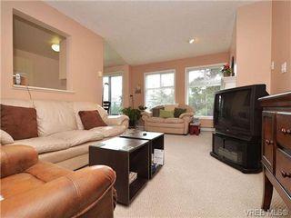 Photo 4: 406 898 Vernon Avenue in VICTORIA: SE Swan Lake Condo Apartment for sale (Saanich East)  : MLS®# 348554