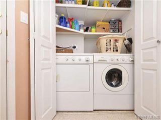 Photo 8: 406 898 Vernon Avenue in VICTORIA: SE Swan Lake Condo Apartment for sale (Saanich East)  : MLS®# 348554